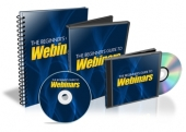 The Beginner's Guide to Webinars Video with Private Label Rights