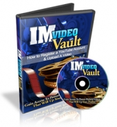 IM Video Vault Video with Private Label Rights