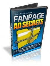 Fanpage Ad Secrets Video with Private Label Rights
