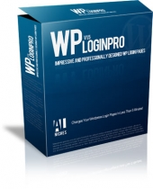 WP Login Pro Software with Master Resale Rights
