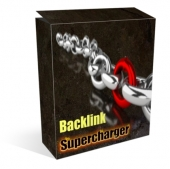 Backlink Supercharger Software with Master Resale Rights