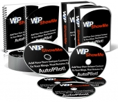 WP ShowMe Software with Private Label Rights