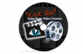 Kick Ass Sales Page Video Creation Video with Master Resale Rights
