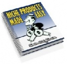 Niche Products Made Easy Software with Resell Rights