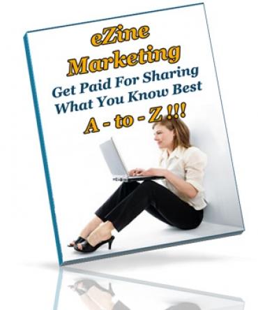 eZine Marketing A - To - Z!!!