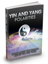 Yin And Yang Polarities eBook with private label rights