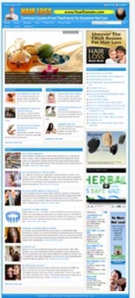 Hairloss Website
