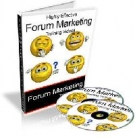 Highly Effective Forum Marketing Training Videos Software with Master Resell Rights