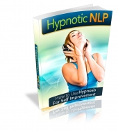 Hypnotic NLP eBook with Private Label Rights