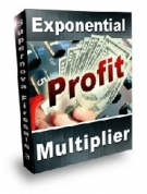 Exponential Profit Multiplier Software with Master Resell Rights