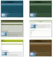 Mobile Template Packs Template with Master Resale Rights