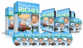 Consultation Riches Video with Master Resale Rights