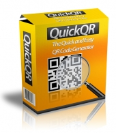 Quick QR Software with Master Resale Rights