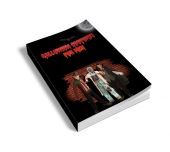 Halloween Costumes For Men eBook with private label rights