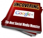 Uncovering Google+ eBook with Private Label Rights
