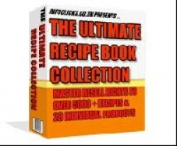 The Ultimate Recipe Book Collection