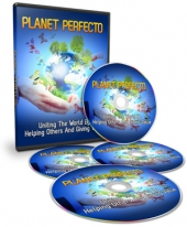Planet Perfecto Video with Private Label Rights