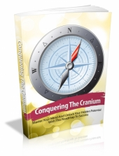 Conquering The Cranium eBook with Master Resale Rights