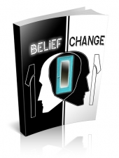 Belief Change 101 eBook with Master Resale Rights