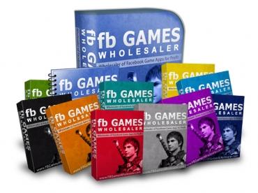 FB Games Wholesaler - Facebook Game Apps 4