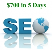 $700 In 5 Days eBook with Master Resale Rights