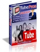 Tube Pros Unleash Software with Master Resell Rights