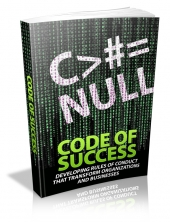 Code Of Success eBook with Master Resale Rights