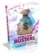 Bank Loan Busters eBook with Master Resale Rights