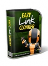 Eazy Link Cloaker Software with Master Resale Rights