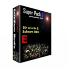 Super Pack II Software with Master Resell Rights