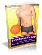 Battle Against The Bulge eBook with Master Resale Rights