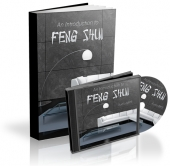An Introduction To Feng Shui eBook with Master Resale Rights