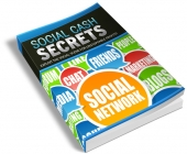 Social Cash Secrets eBook with Private Label Rights