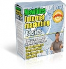 Newbies Internet Marketing Basics eBook with Master Resell Rights