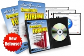 Start Your Own Community Forum! Video with Master Resale Rights
