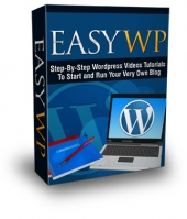 Easy WP Video with Master Resale Rights
