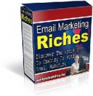 Email Marketing Riches eBook with Master Resell Rights
