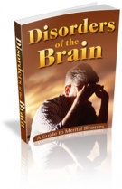 Disorders of the Brain eBook with private label rights