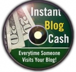 Instant Blog Cash Video with Master Resale Rights