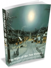 Night Of Two Visitors eBook with private label rights