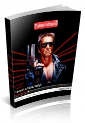 Tuberminator eBook with Private Label Rights