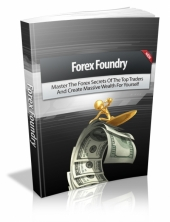 Forex Foundry eBook with private label rights