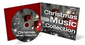 Christmas Music Collection Audio with Private Label Rights