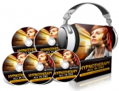 Hypnotherapy All In One Audio with Master Resell Rights
