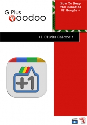 Google Plus Voodoo Video with Resell Rights