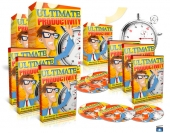 Ultimate Productivity Video with Master Resell Rights