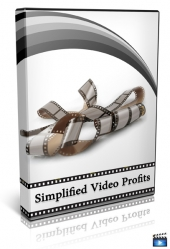 Simplified Video Profits Video with Resell Rights