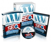 Wordpress SEO Mastery Video with Master Resell Rights