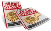 The Online Money System eBook with Private Label Rights