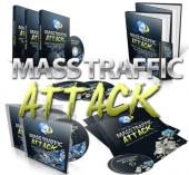 Mass Traffic Attack Video with Private Label Rights